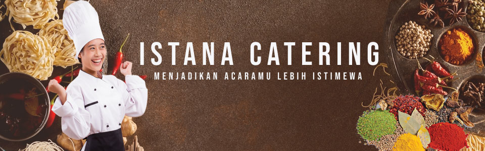 Istana Catering
