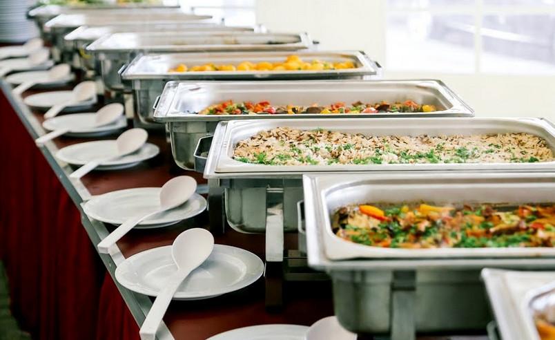 Catering Harian Bisa Diantar Kapan Saja
