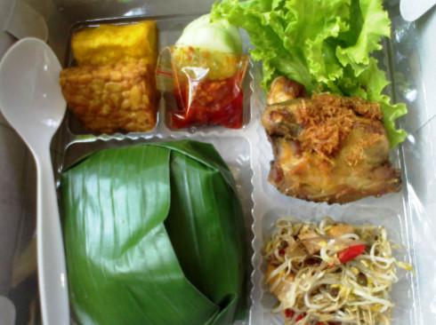 Catering Nasi Kotak Di Jakarta Pusat