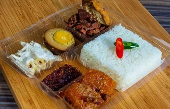 Catering Nasi Kotak Di Jakarta Selatan