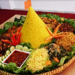 Cara Menyimpan Nasi Tumpeng Agar Tidak Basi
