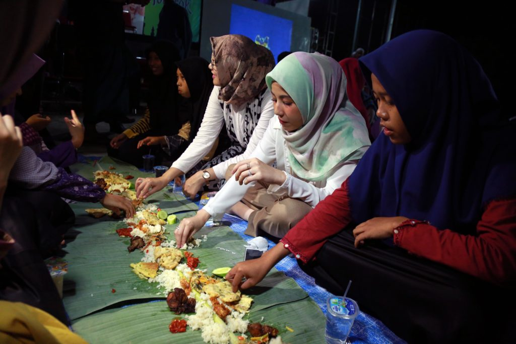 Catering Liwetan Jakarta Selatan