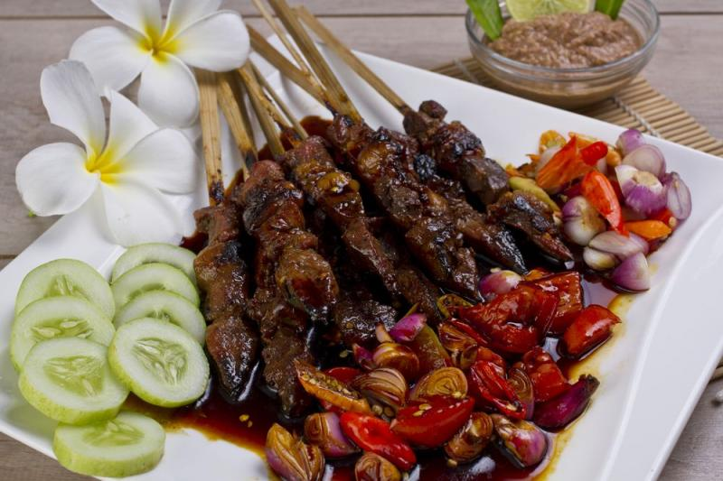 Tips Makan Daging Kambing Agar Tidak Pusing