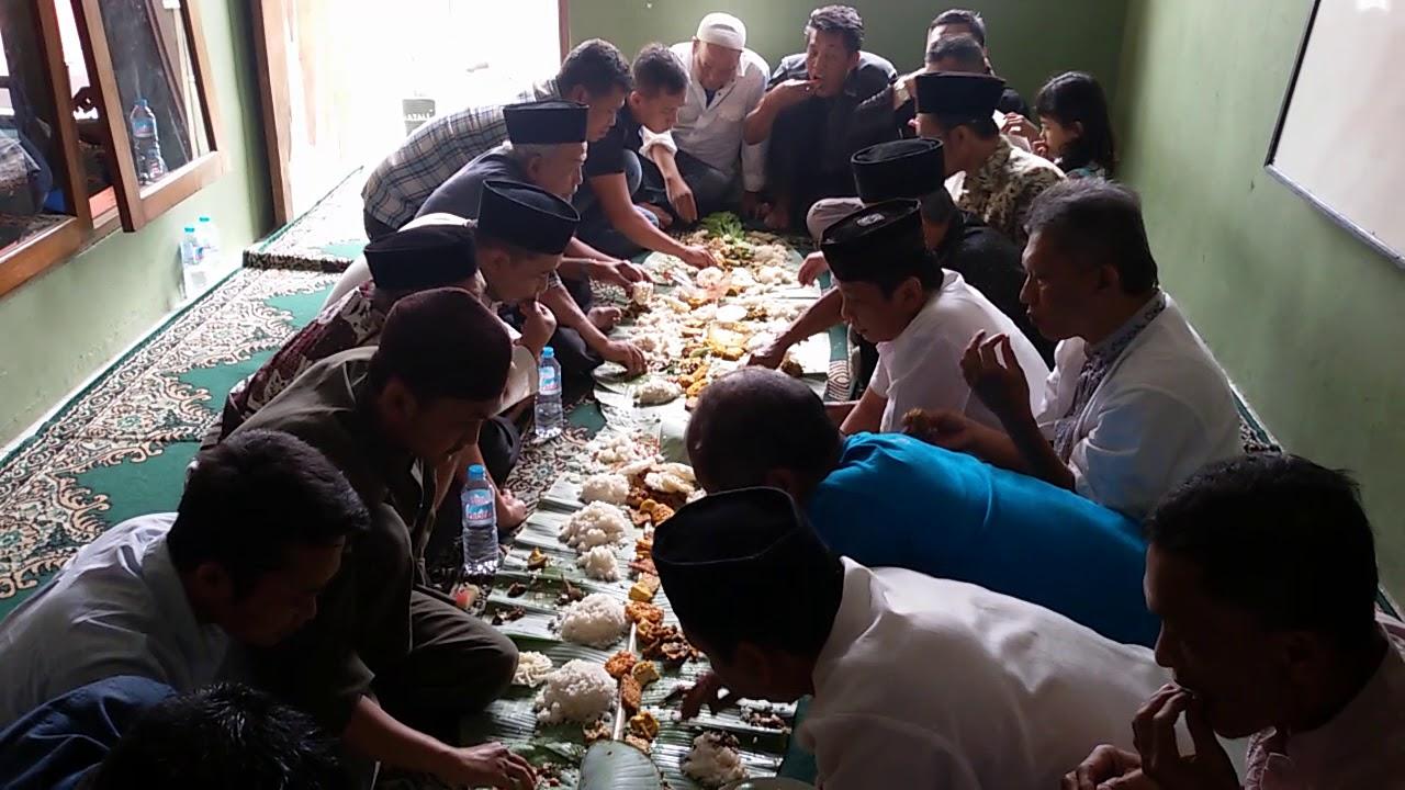 Catering Nasi Liwet Daun Pisang Jakarta