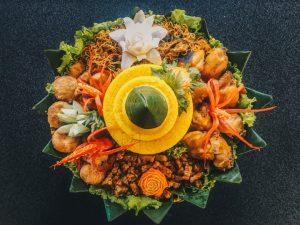 Catering Nasi Tumpeng Jakarta Barat