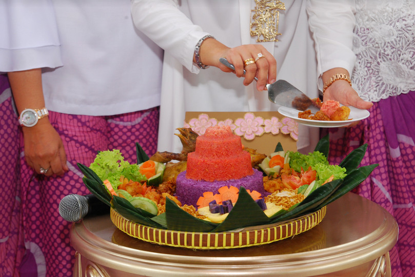 Catering Nasi Tumpeng Jakarta Pusat