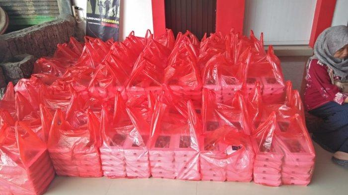 Catering nasi box daerah Cibubur